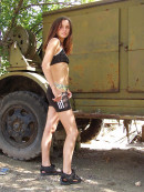 Natasha in nudism gallery from ATKARCHIVES - #11