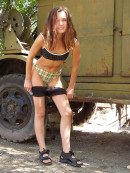 Natasha in nudism gallery from ATKARCHIVES - #13