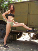 Natasha in nudism gallery from ATKARCHIVES - #14