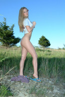 Hannah in nudism gallery from ATKARCHIVES - #12