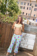 Honey in nudism gallery from ATKARCHIVES - #1