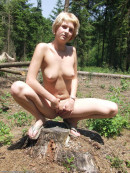 Alena in nudism gallery from ATKARCHIVES - #4