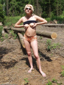 Alena in nudism gallery from ATKARCHIVES - #8