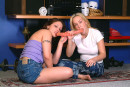 Remy & Willa in lesbian gallery from ATKARCHIVES - #1