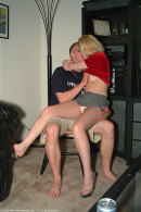 Tobi in blowjob gallery from ATKARCHIVES - #1