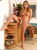 Pavla in toys gallery from ATKARCHIVES - #8