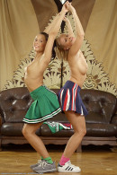 Dita & Nada in lesbian gallery from ATKARCHIVES - #13