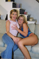 Holli & Sissy in lesbian gallery from ATKARCHIVES - #10