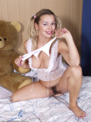 Natalie in lingerie gallery from ATKARCHIVES - #13
