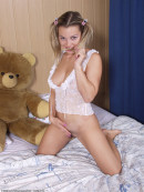 Natalie in lingerie gallery from ATKARCHIVES - #14