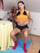 Helena in masturbation gallery from ATKARCHIVES - #1
