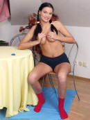 Helena in masturbation gallery from ATKARCHIVES - #9