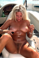 Shirley in nudism gallery from ATKARCHIVES - #9