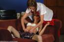 Ellie & Fara in lesbian gallery from ATKARCHIVES - #2