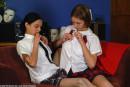 Ellie & Fara in lesbian gallery from ATKARCHIVES - #9
