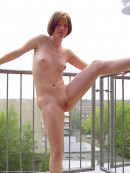 Stefanie in nudism gallery from ATKARCHIVES - #1