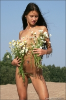 Maria in Bouquet gallery from MPLSTUDIOS by Alexander Fedorov - #14