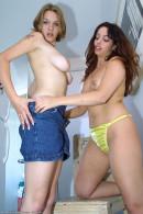 Lexxi & Fara in lesbian gallery from ATKARCHIVES - #13