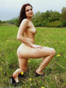 Jarmilla in nudism gallery from ATKARCHIVES - #4