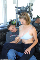Fara in blowjob gallery from ATKARCHIVES - #9