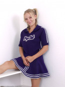 Laina in coeds in uniform gallery from ATKARCHIVES - #1