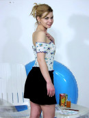 Zuzanna in amateur gallery from ATKARCHIVES - #1