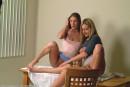 Avy & Brandi in lesbian gallery from ATKARCHIVES - #15