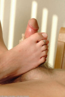 Avy in footfetish gallery from ATKARCHIVES - #10