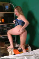 Maryellen in masturbation gallery from ATKARCHIVES - #12