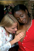 Felicity & Latrese in lesbian gallery from ATKARCHIVES - #8