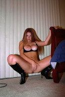Barbara Baines in amateur gallery from ATKARCHIVES - #5