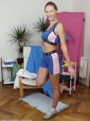Veronika in coeds gallery from ATKARCHIVES - #8