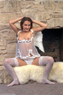 Shane in lingerie gallery from ATKARCHIVES - #15