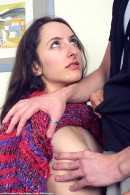 Fabienne in blowjob gallery from ATKARCHIVES - #9