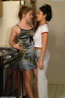 Avila & Milla in lesbian gallery from ATKARCHIVES - #1