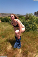 Lena in nudism gallery from ATKARCHIVES - #11