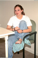 Laura in footfetish gallery from ATKARCHIVES - #9