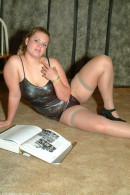 Shannon in amateur gallery from ATKARCHIVES - #1