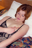 Anna in masturbation gallery from ATKARCHIVES - #1