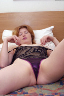 Anna in masturbation gallery from ATKARCHIVES - #9