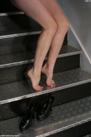 Kelly in footfetish gallery from ATKARCHIVES - #3