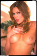 Nikoletta in masturbation gallery from ATKARCHIVES - #11