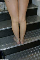 Scarlett in footfetish gallery from ATKARCHIVES - #11