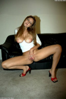 Barbara Baines in amateur gallery from ATKARCHIVES - #6