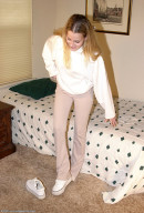 Caley in amateur gallery from ATKARCHIVES - #9