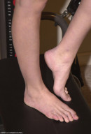 Caley in footfetish gallery from ATKARCHIVES - #2