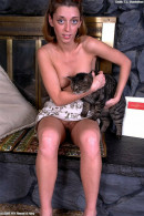 Janey in masturbation gallery from ATKARCHIVES - #1