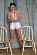Lynnie in lingerie gallery from ATKARCHIVES - #11