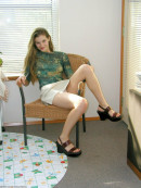 Pam in amateur gallery from ATKARCHIVES - #1