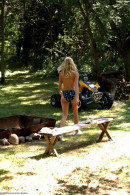 Bree in nudism gallery from ATKARCHIVES - #15